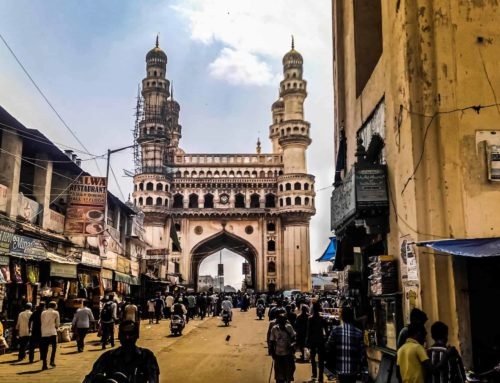 Shopping in Hyderabad from the Taj Falaknuma: Khaleej Times