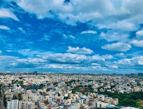 Bangalore Talkies: Uniquely Bangalore: the nipattu