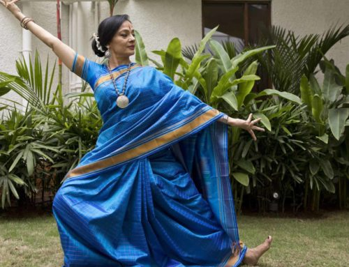 Profile of a dancer: Malavika Sarukkai at the top of her game
