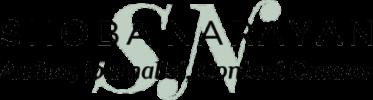 Shoba Narayan Logo