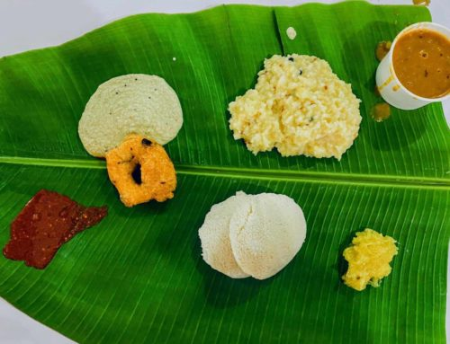 About Pongal for The Guardian UK